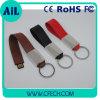 Ручка памяти USB внезапная Drive/USB кожаный типа