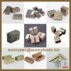 Granite를 위한 다이아몬드 Segment Tool