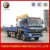 Foton 12t/12ton Truck mit Crane