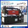 Máquina principal de la prensa hidráulica de la alfombra del retroceso