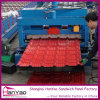 High Quality 960mm Color Steel Roofing Tile for Building Material