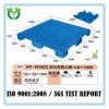 linha de produção 1500X1500 pálete plástica recicl durável