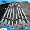 Zone blanche 6.5m Steel Chaud-DIP-Galvanized Polonais