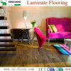 12mm High Gloss Finish Commercial Laminated Laminate Flooring