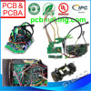 PCBA para Balance Scooter Whole Set Module Solutions Device Unit com diodo emissor de luz Light, Main Board, Charger, Power Plug