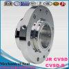 Kassette Mechanical Seal Vulcanized Spring Disc Seal Cvsd und Cvsd-R