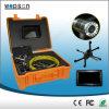 Камера трубы пробки стока сточной трубы CCTV IP68 Wps водоустойчивая