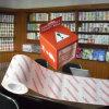 Китай подгонял поставщика оптовой продажи бумажного полотенца