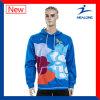 Suéter con estilo de Hoodie de la impresión de la sublimación de Healong