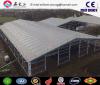 Fabbrica prefabbricata/gruppo di lavoro prefabbricato struttura d'acciaio di alta qualità, magazzino, tettoia (JW-16243)