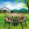 Chaise de jardin en bois de loisirs
