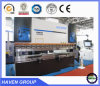 Máquina de dobra hidráulica do CNC de WC67Y