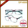 A forma Op14005 a mais atrasada em frames óticos dos Eyeglasses
