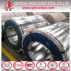 Tira de aço laminada galvanizada mergulhada quente galvanizada da tira de aço