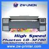 3.2m, Double 4 Color Phaeton Ud-3278d Wide Formt Printer