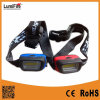 Lumifre T878 New Bright 3W COB LED Headlamp 3*AAA Headlamp
