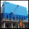 セメントのプラント吸塵装置のバッグフィルタ