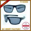 De la nouveauté S14009 lunettes de soleil à implantation variable de sports de lumière ultra