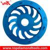 分解の単一の列PCDのコップの車輪