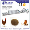 Alimentación de pollo completamente automática de la capacidad grande que hace la máquina
