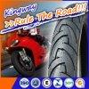 Inneres Gefäß des pneumatischen Reifens für Motorrad 70/90-17