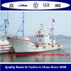 Hummer-Fischerboot-Werbungs-Fischerboot