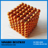 5mm Diameter 216PCS Orange Neocube voor Sale