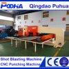 Pneumatische CNC-Drehkopf-Druckerei-Blatt-Maschine
