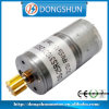 C.C. 12V Motor de 25m m con Gear Reduction (DS-25RS310)