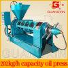 Modello Yzyx120SL dell'estrattore dell'olio vegetale del sesamo della pressa dell'olio di sesamo