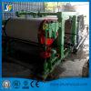 Fábrica de la fabricación de papel de China dedicada a máquina reciclada del molino de la cartulina