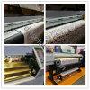 Impresora de la sublimación con tinta de la sublimación y el papel de Subalimation