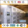 SVC avancé, transformateur, système solaire, batterie, UPS