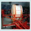 Landwirtschafts-Sprüher der Kapazitäts-1000L für den Traktor eingehangen