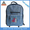 사랑스러운 트롤리에 의하여 선회되는 구르는 학교 학생 부대 책가방