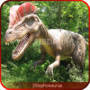 Jrassic Park-hohe Simulations-lebhaftes Dinosaurier-Baumuster