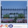 Красивейшая загородка загородки ковки чугуна/утюга сада от Китая