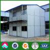Dormitório móvel residencial da casa pré-fabricada