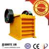 Capienza della Cina frantoio a mascella di pietra dei 185 t/h nuovo per estrazione mineraria