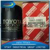 Parte di automobile per il filtro dell'olio di Toyota 15601-33021