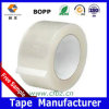 Price bajo Sticky BOPP Transparent Packing Tape 48m m el 100m