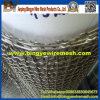 AISI 316L Stainless Steel Crimped Wire Mesh per Roast