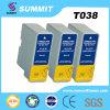 Cumbre Color Ink Cartridge Compatible para Epson T038