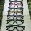 Telai dell'ottica degli occhiali pieni poco costosi promozionali del blocco per grafici