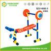 Matériel extérieur Body-Building de forme physique de Childern de machine de poids