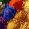 Colorants de soufre