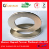Kundenspezifisches Permanent Industrial NdFeB Ring Neodymium Magnet mit RoHS Certification