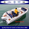 Barca di modello di sport di pesca 2015 da CE con 565cc
