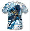 T-shirt impresso agradável da forma para os homens (M287)