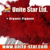 57:1 rojo del pigmento orgánico para las tintas de la base del agua